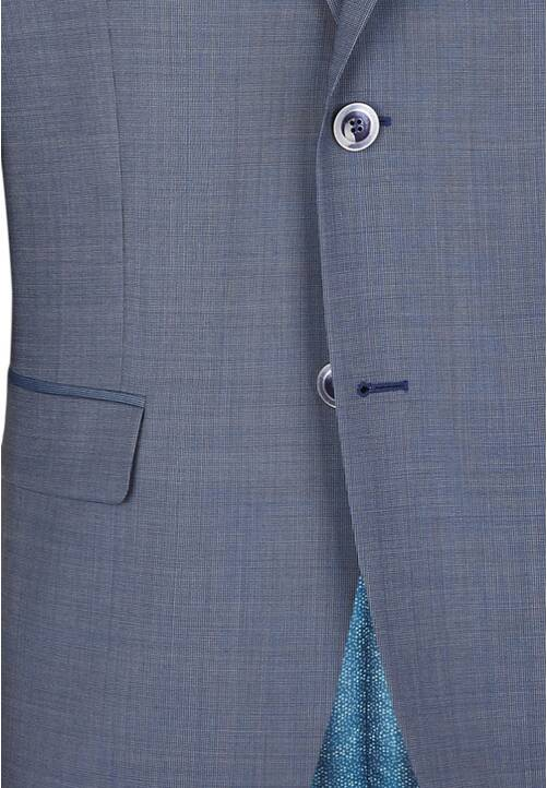 SUIT REGULAR, sky blue