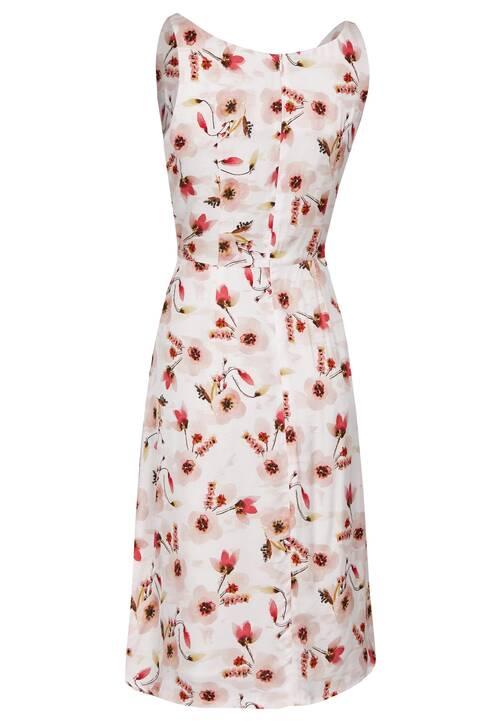 Dress, dusty rose