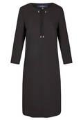 Robe tunique droite