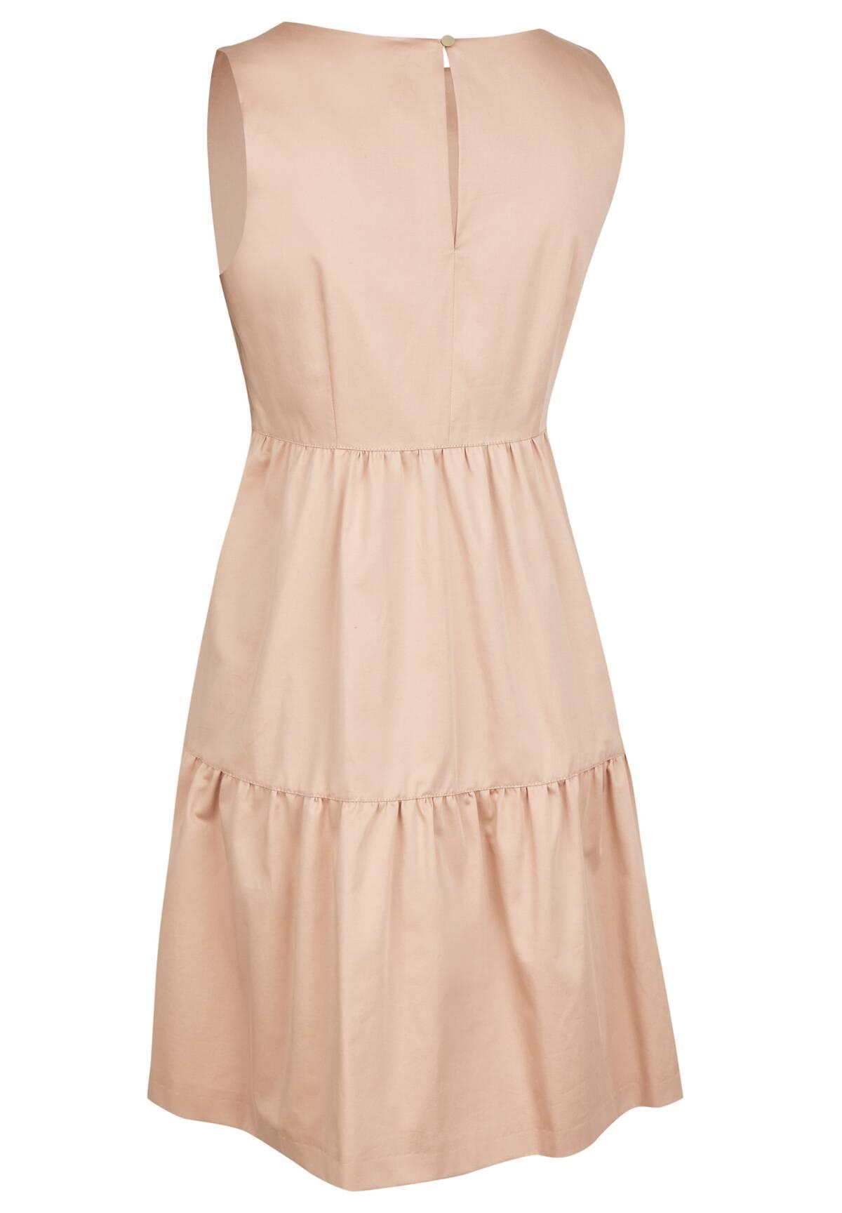 Feminines Babydoll Kleid / Dress