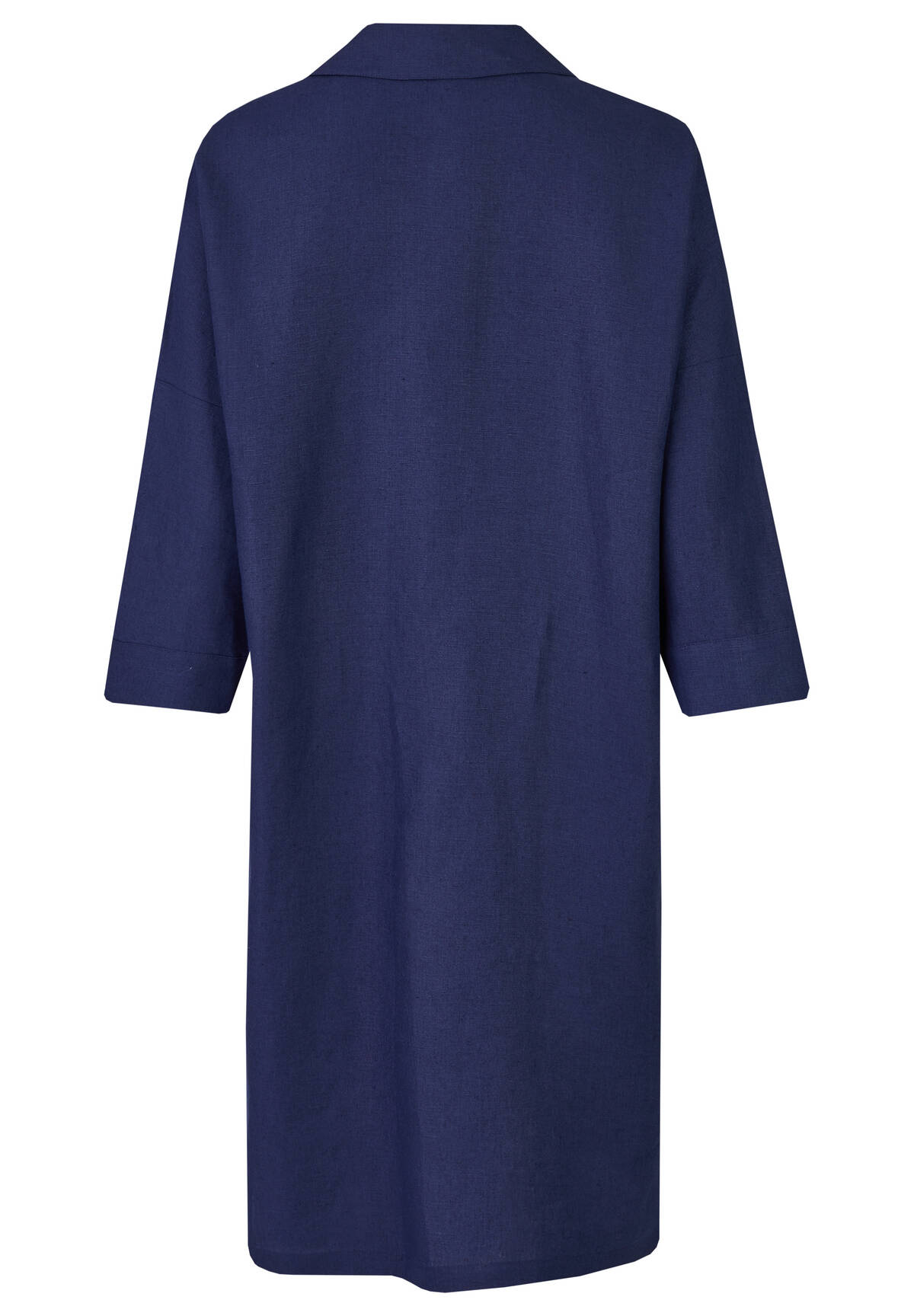 Tunikakleid aus Leinen / Linen Dress