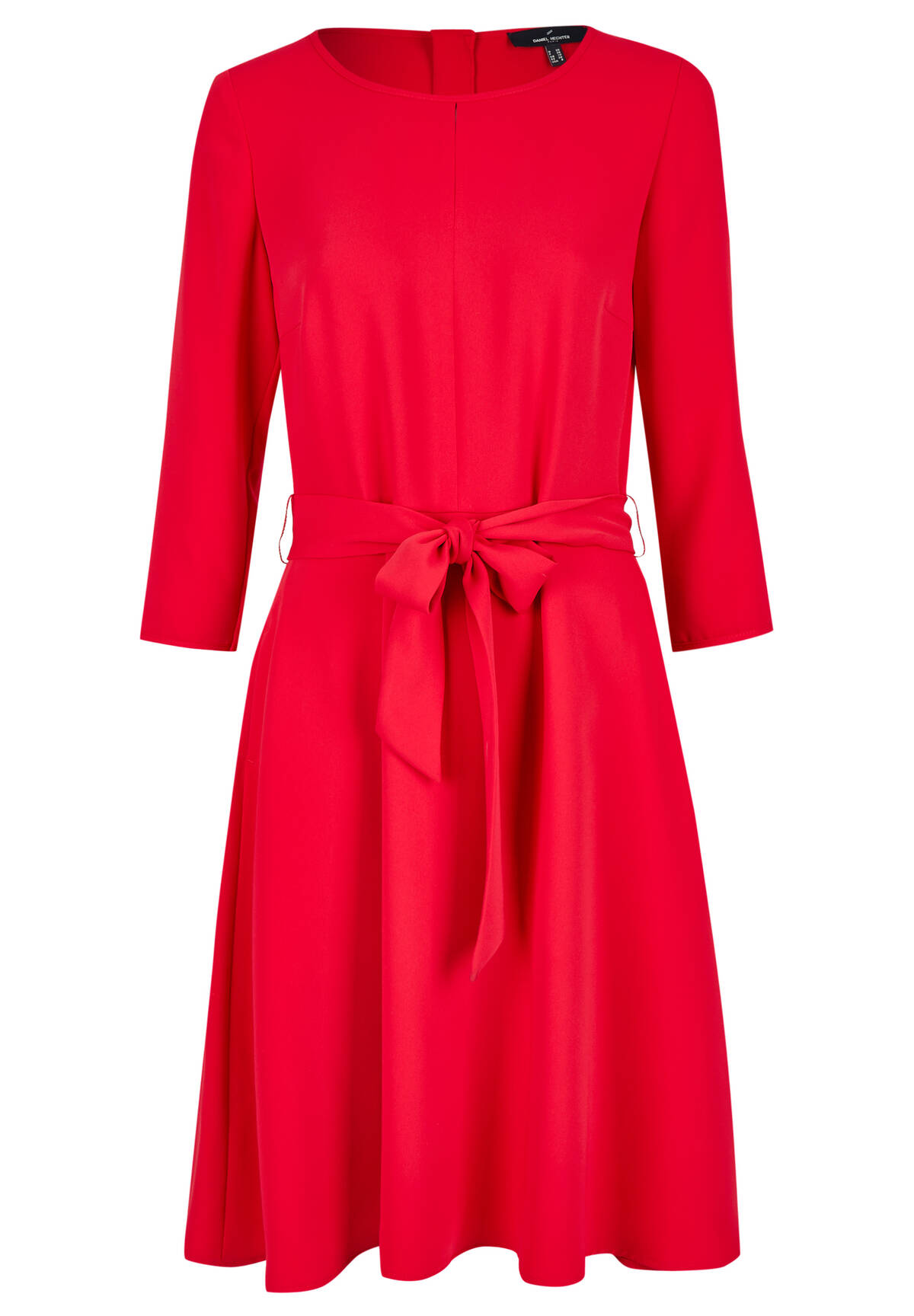 Modernes Kleid / Dress