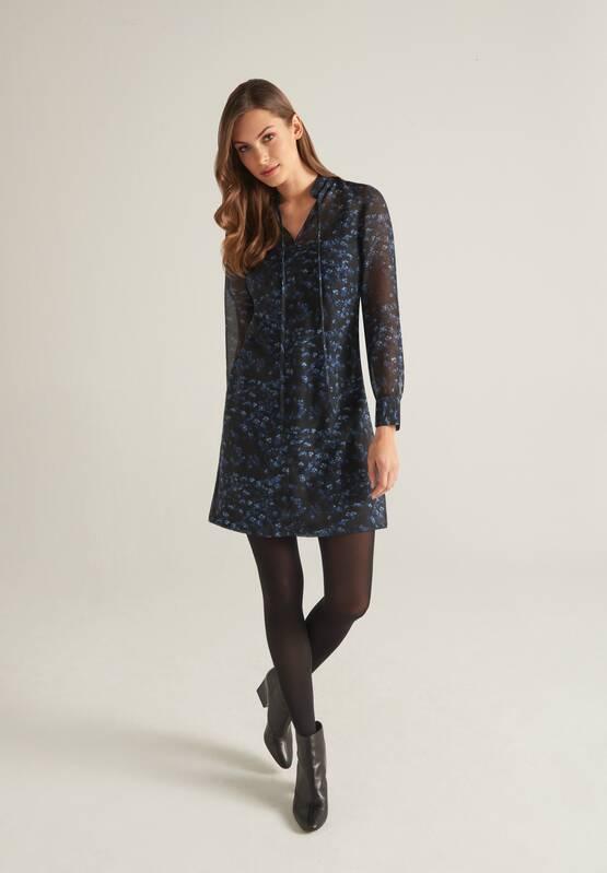daniel hechter - Trendiges Kleid mit Print