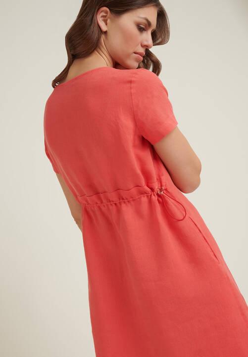 Dress, melba