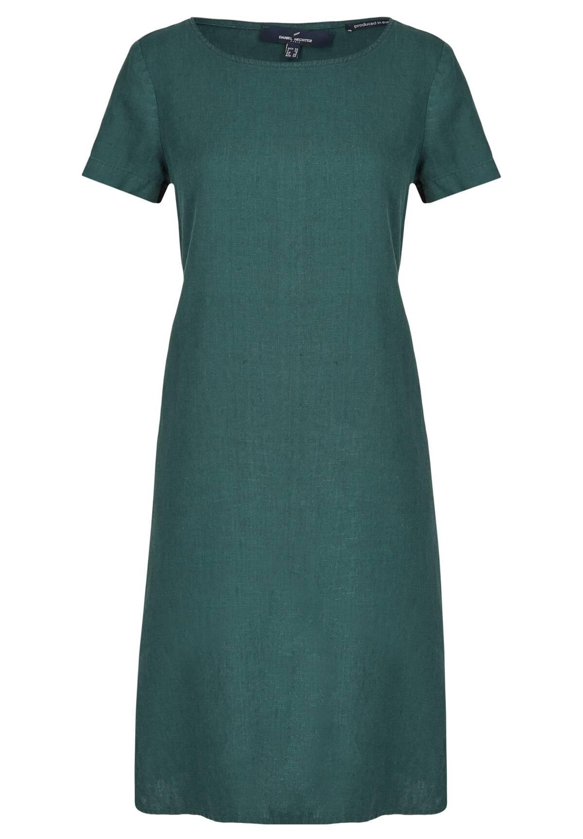 Sommerliches Leinen-Kleid / Dress