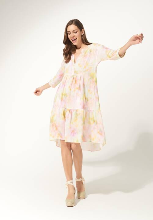Dress, ice cream