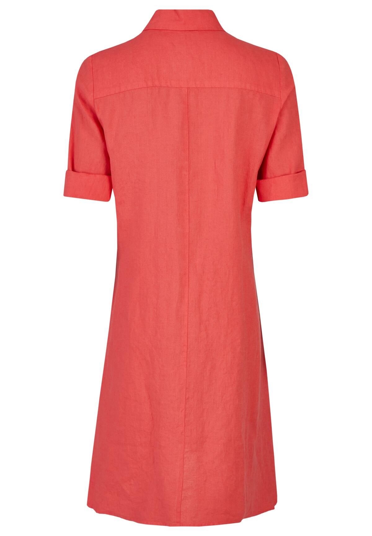 Modernes Blusenkleid / Dress