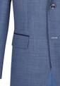 JACKET REGULAR, light blue