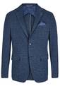 JACKET MOD L XTEN, dark blue