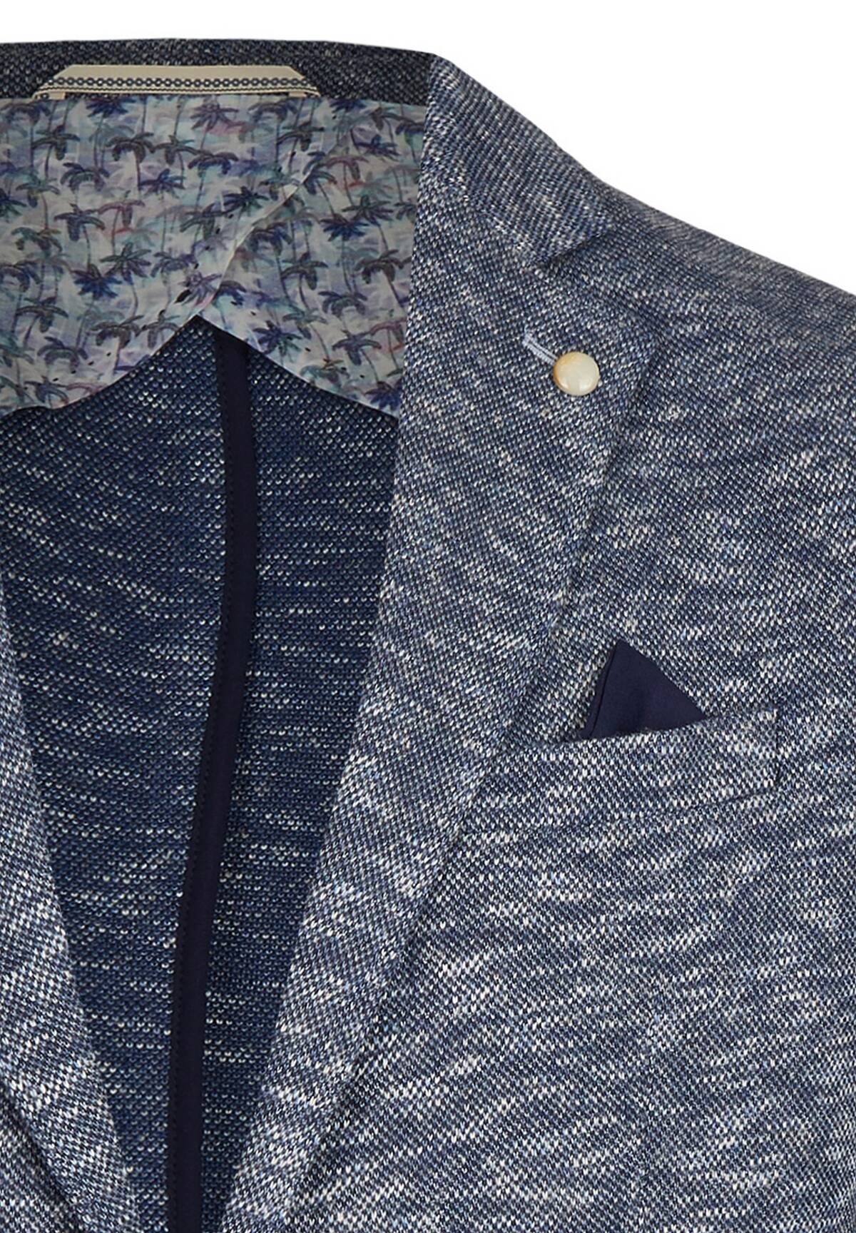 Veste de costume ajustée /