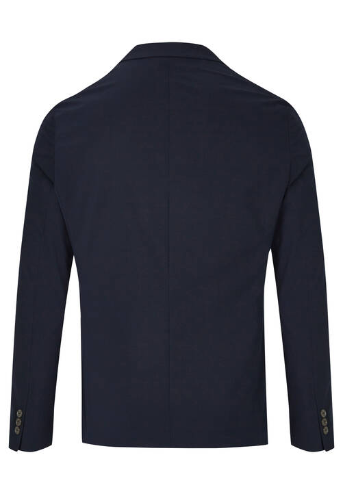 JACKET DH-XTECH, midnight blue