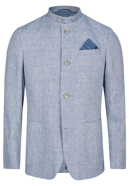 JACKET MODERNLEISURE, light blue