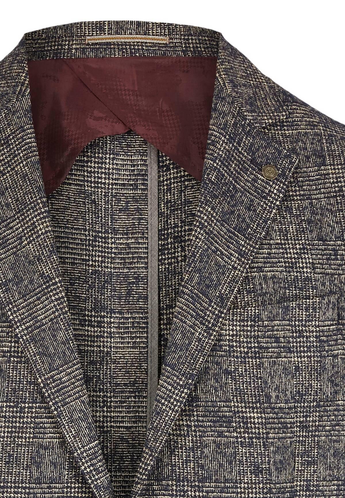 Veste de costume coupe MODERN /