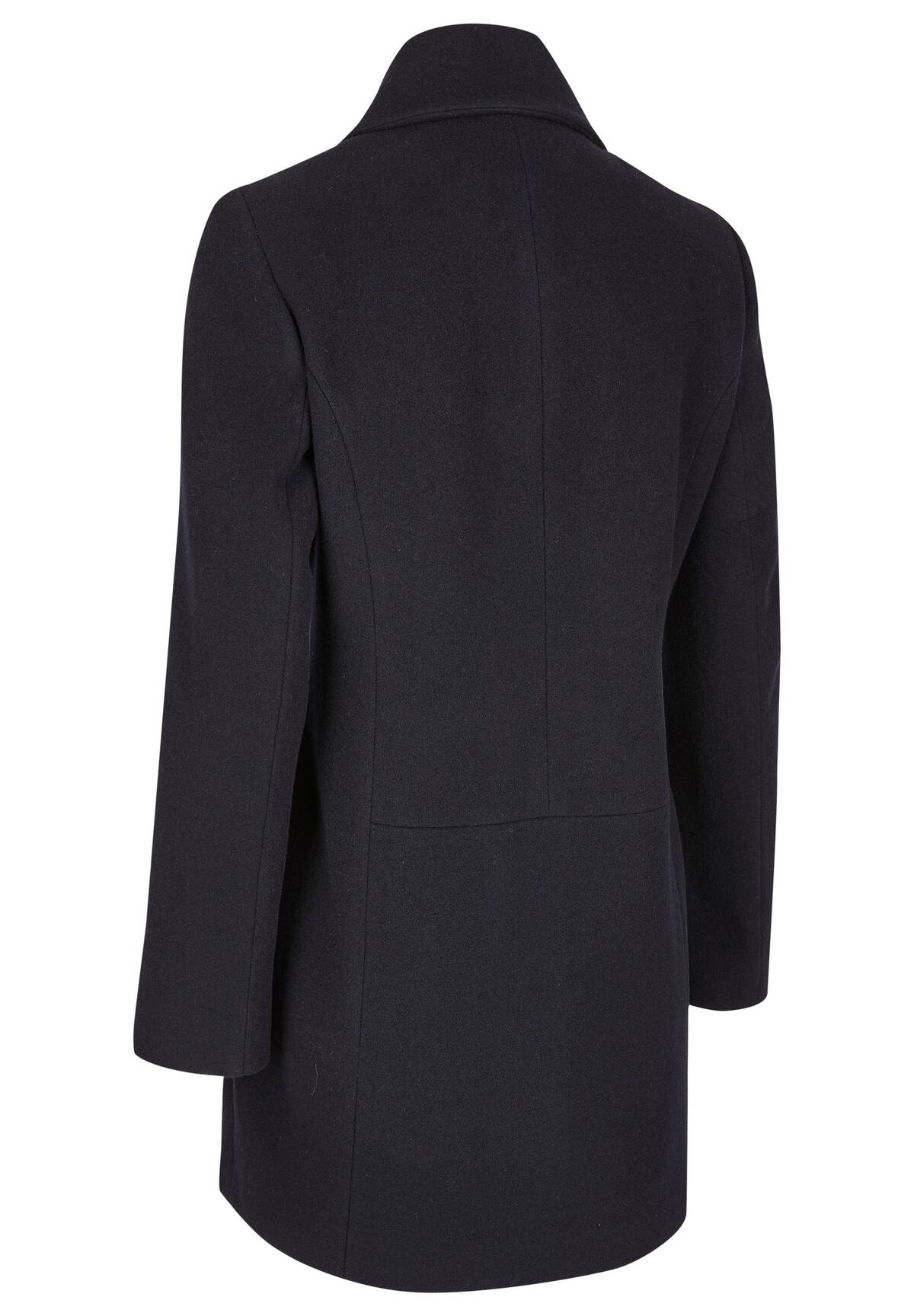 Modischer Cabanmantel / Wool Coat