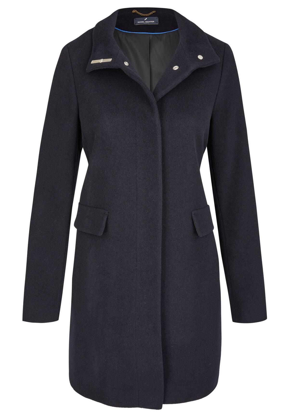 Manteau droit /