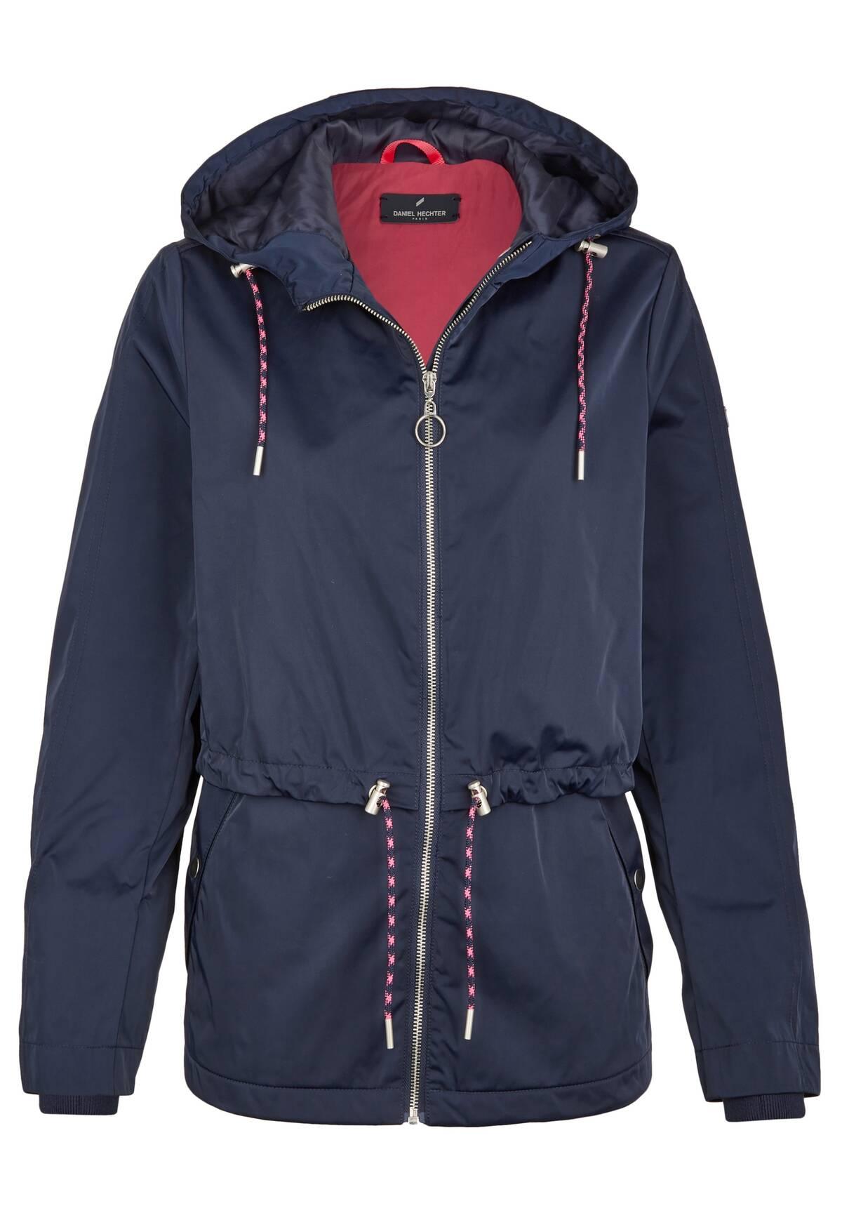 Sportive Jacke / Sporty Jacket