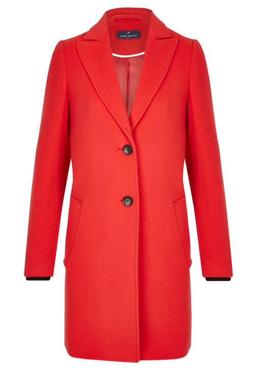 Coat, apple