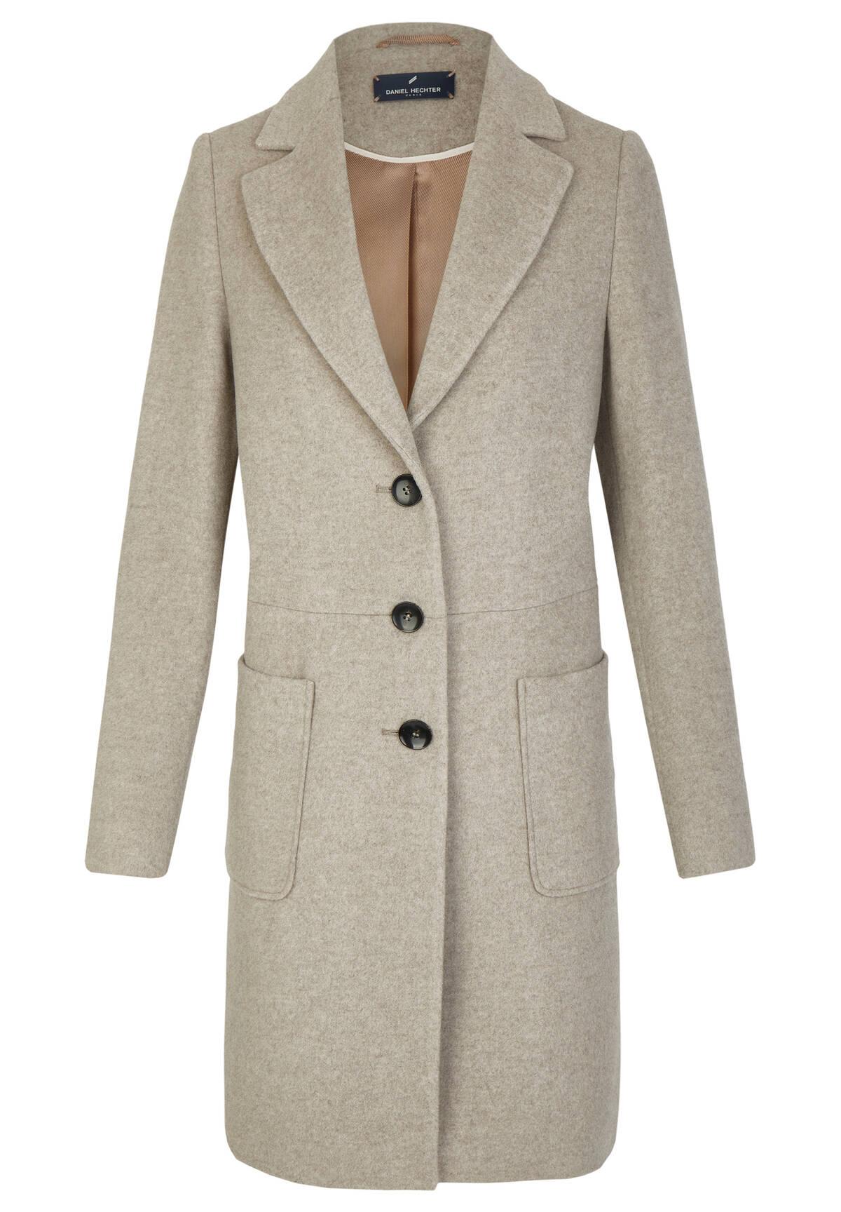 Manteau classique /