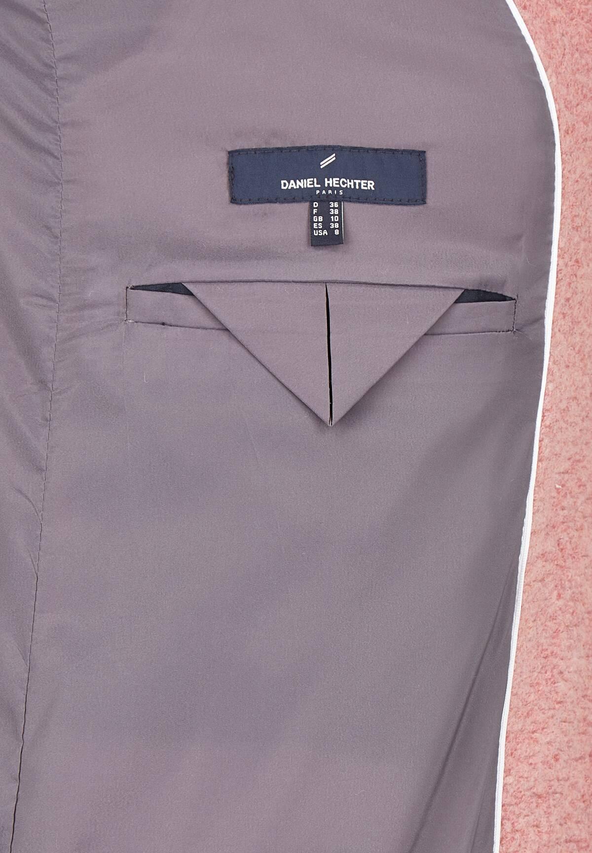 Eleganter Mantel mit weitem Schnitt / Cozy Coat
