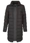 Manteau en duvet véritable
