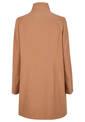 Coat, light camel