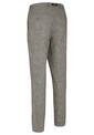 TROUSERS B WASHABLE, grey