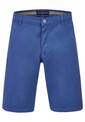 TROUSERS BERMUDA, royal