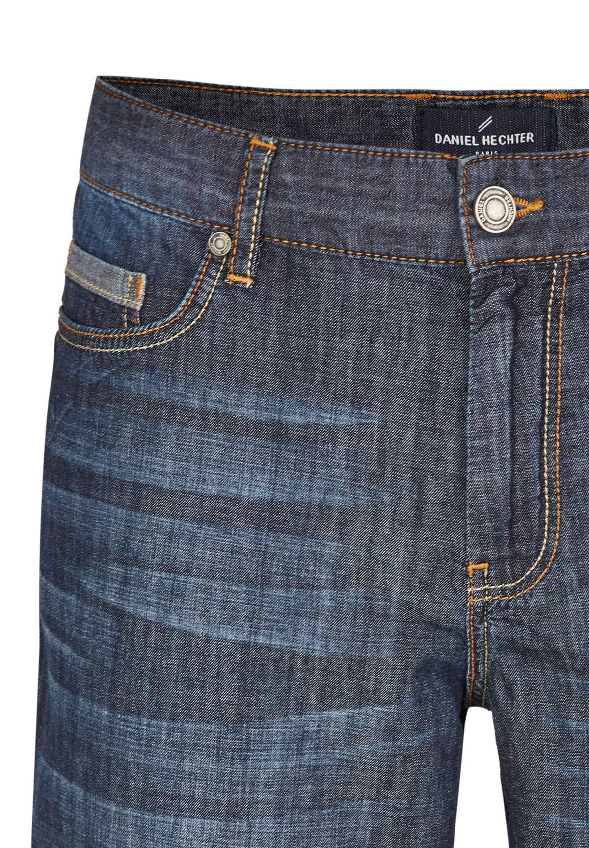Modische Jeans Bermuda / BERMUDA PALAU
