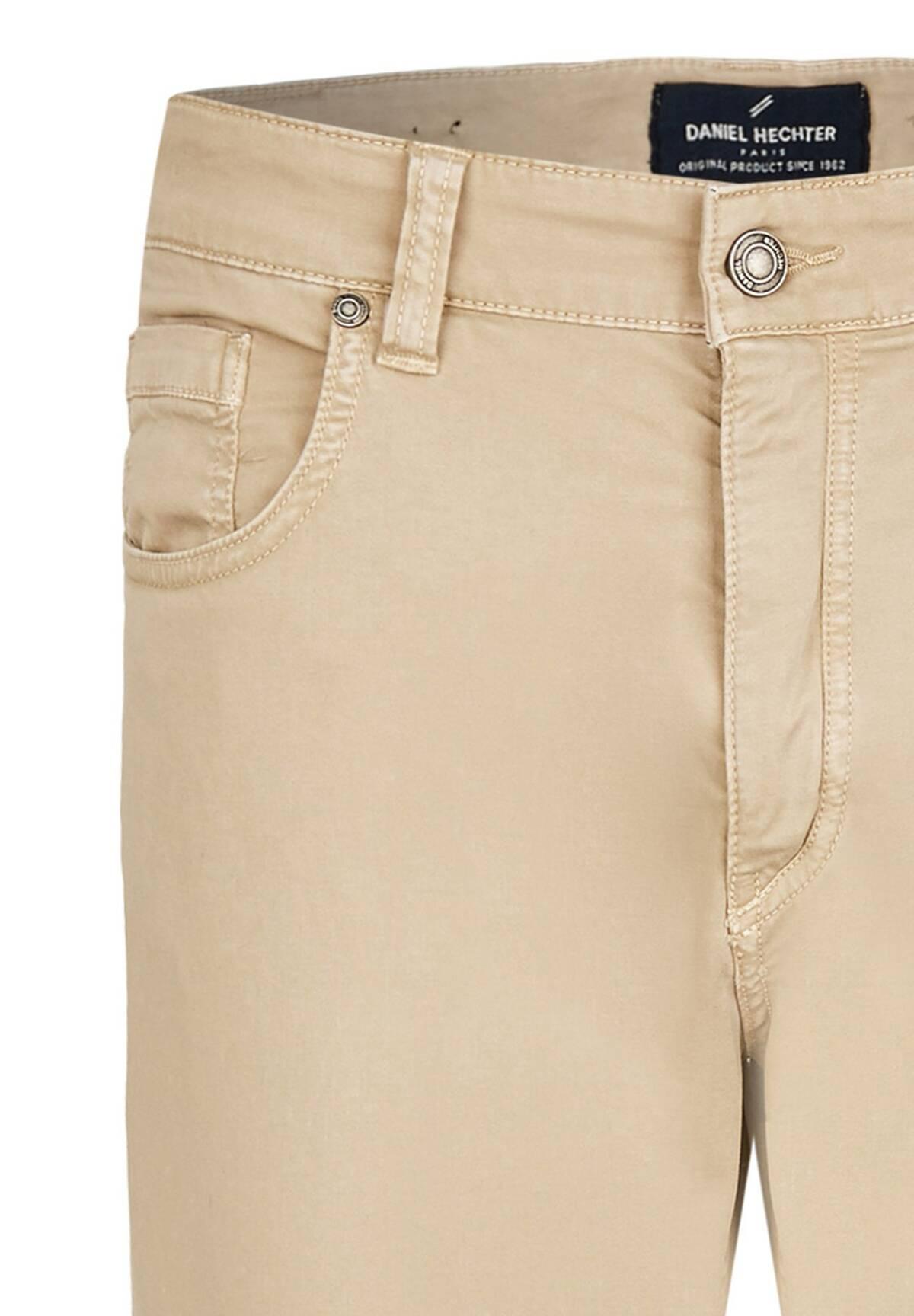 Pantalon 5 poches /