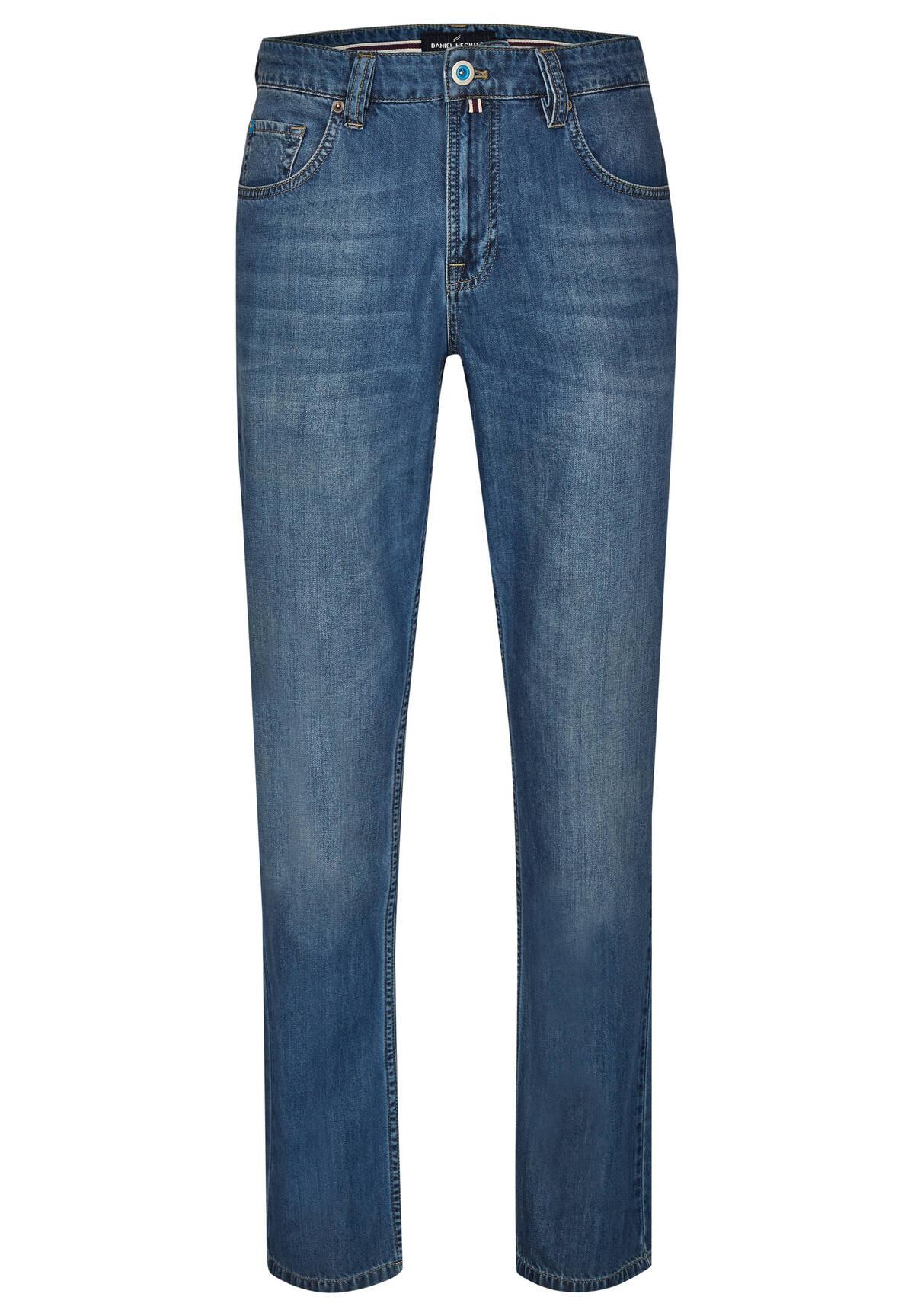 DH-XCLOUD Jean 5 poches /
