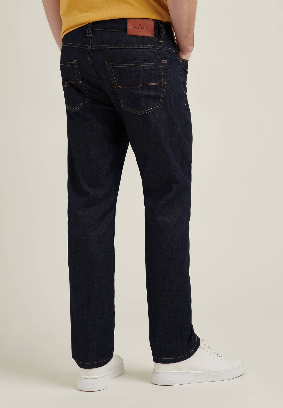 Regular Fit Jeans / JEANS