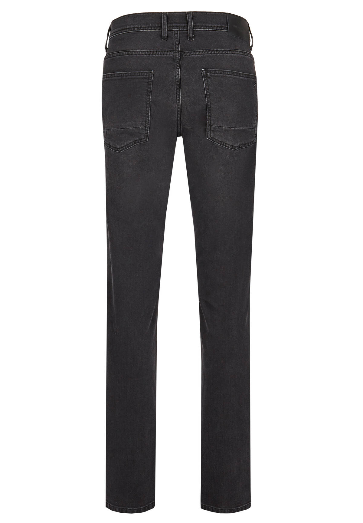 Straight-Fit Jeans / JEANS