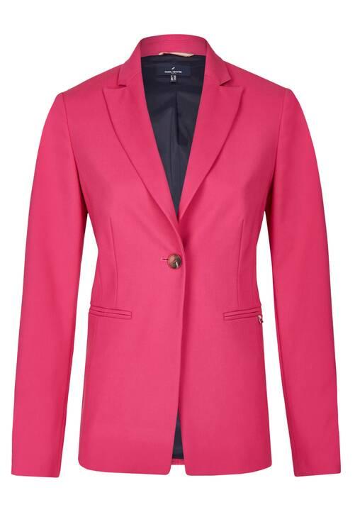 Blazer, pink