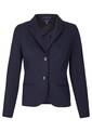 Blazer, midnight blue