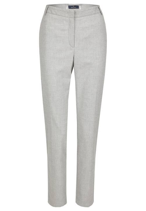Pants, silver