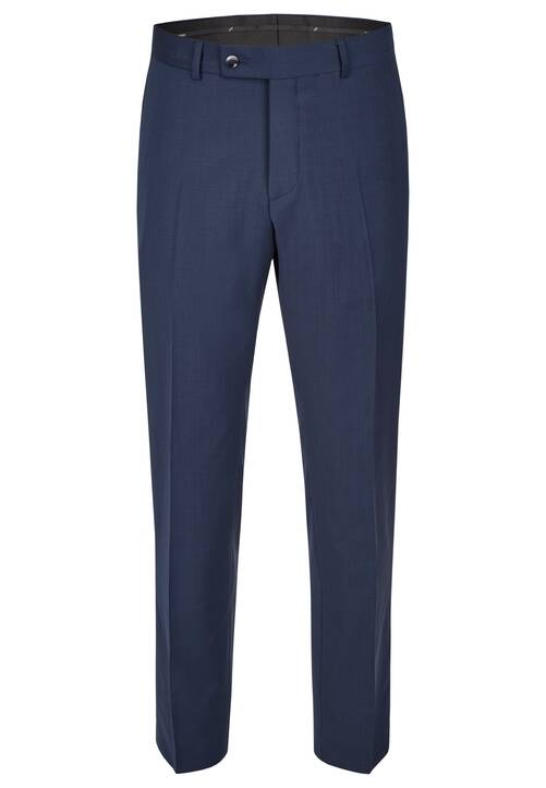 TROUSERS NOSMOD DH-X, midnight blue