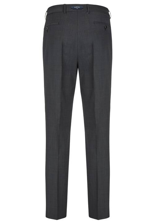 TROUSERS NOSMOD DH-X, anthracite