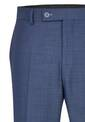 TROUSERS NOS REGULAR, royal