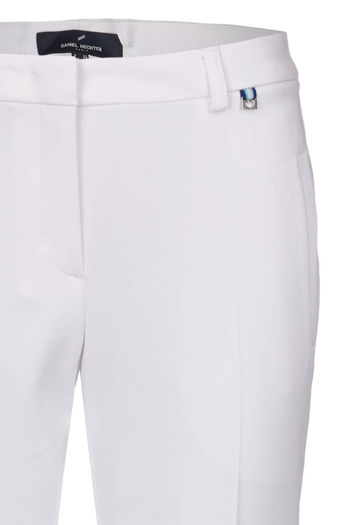 Klassische Bundfaltenhose / Pants