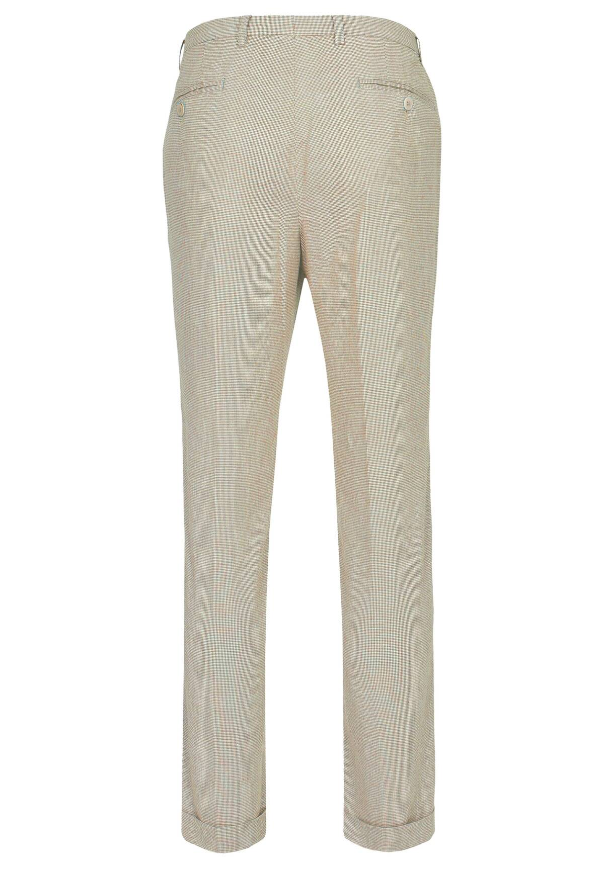 DH-ECO Pantalon de costume /