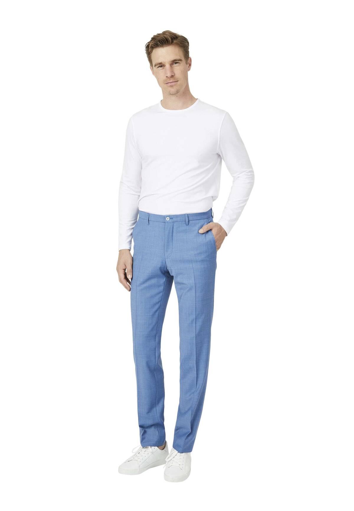 DH2O Pantalon de costume /