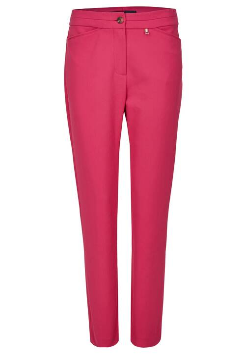 Tailored Pants, pink