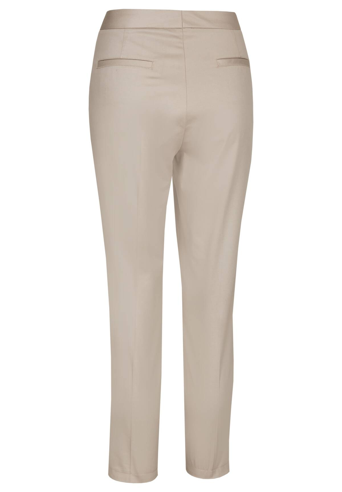 Elegante Hose / Cropped Pants