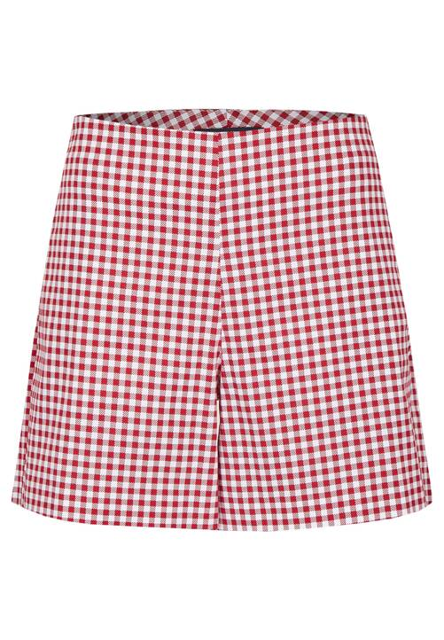 Shorts, red