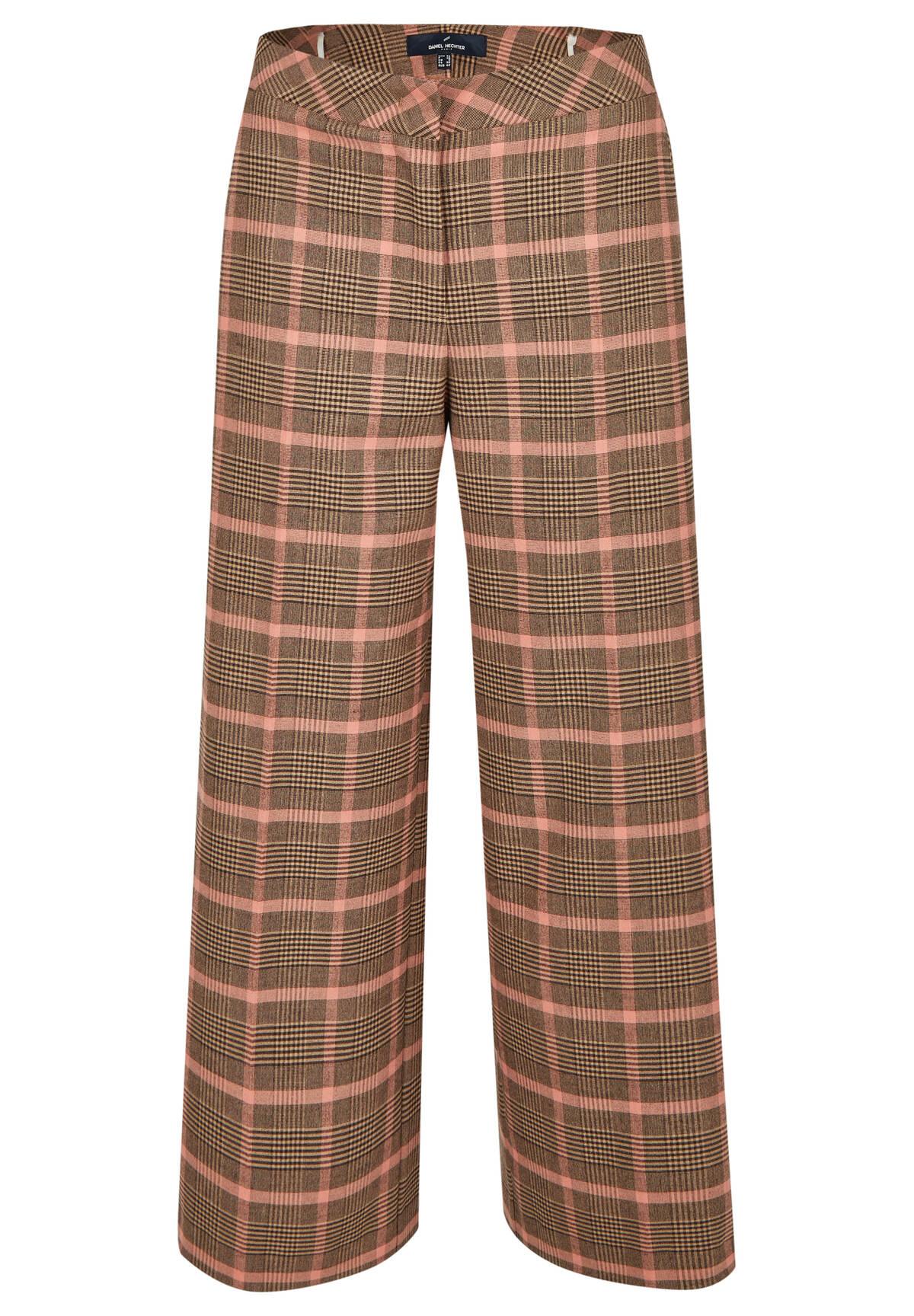 Modische Culotte / Culotte Pants