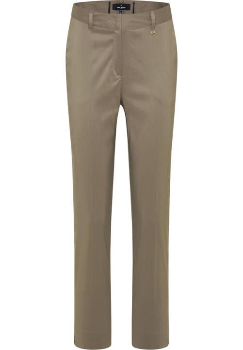 Trousers, khaki
