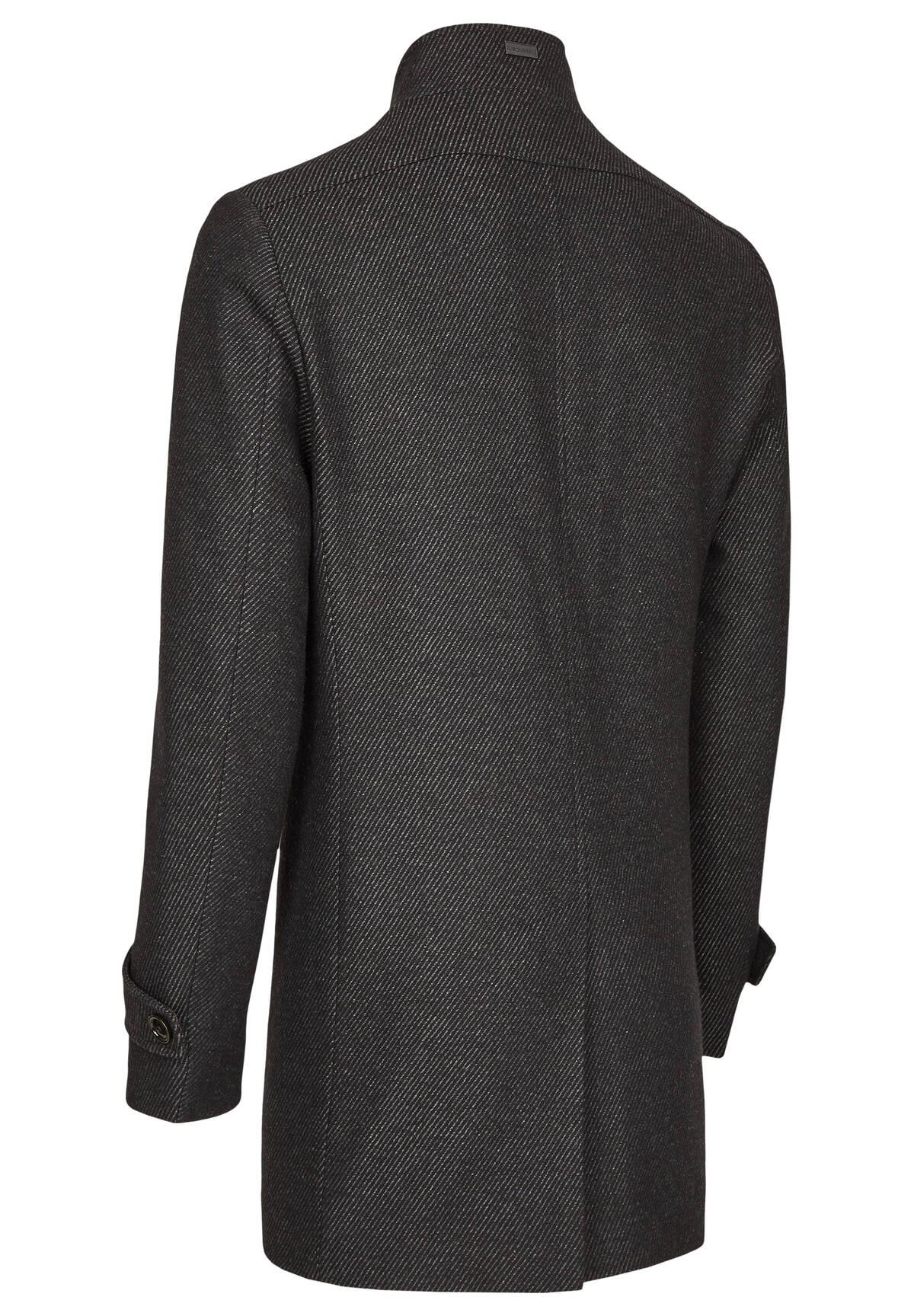 Eleganter Wollmantel / COAT