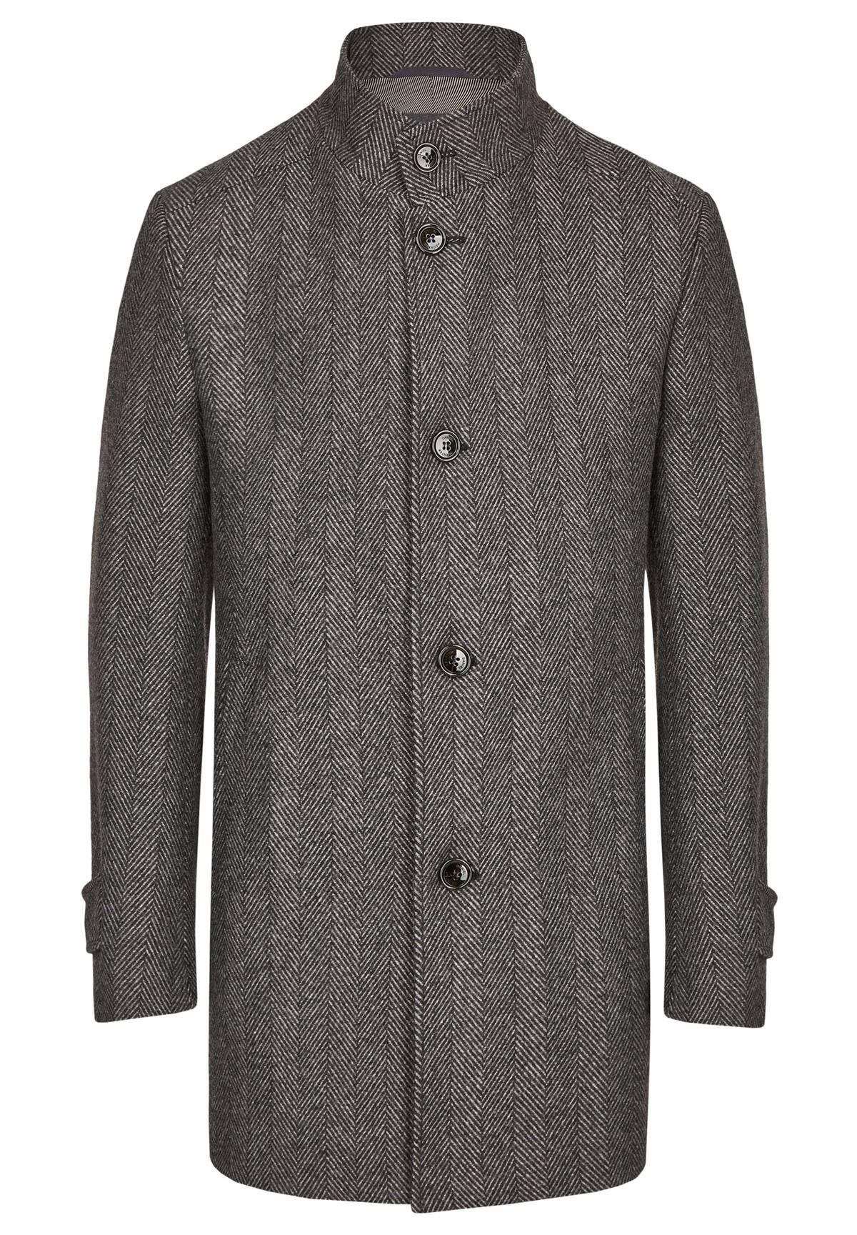 Manteau en laine /