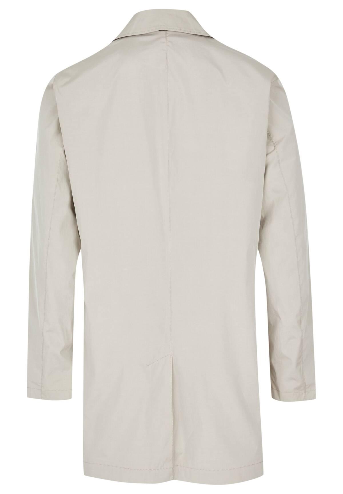 Wasserabweisender Mantel / COAT