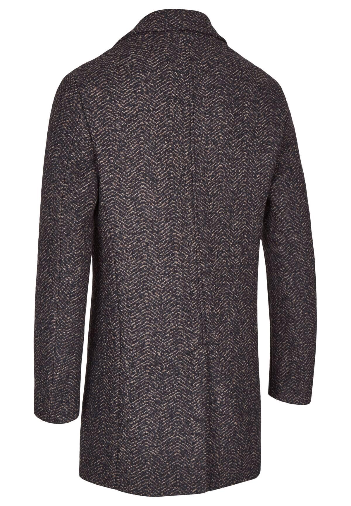 Manteau en jersey /